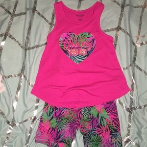 Girls Juicy Couture outfit